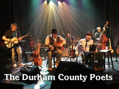 The Durham County Poets