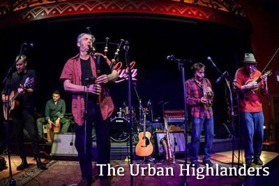 The Urban Highlanders
